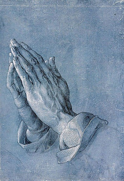 File:Duerer-Prayer.jpg