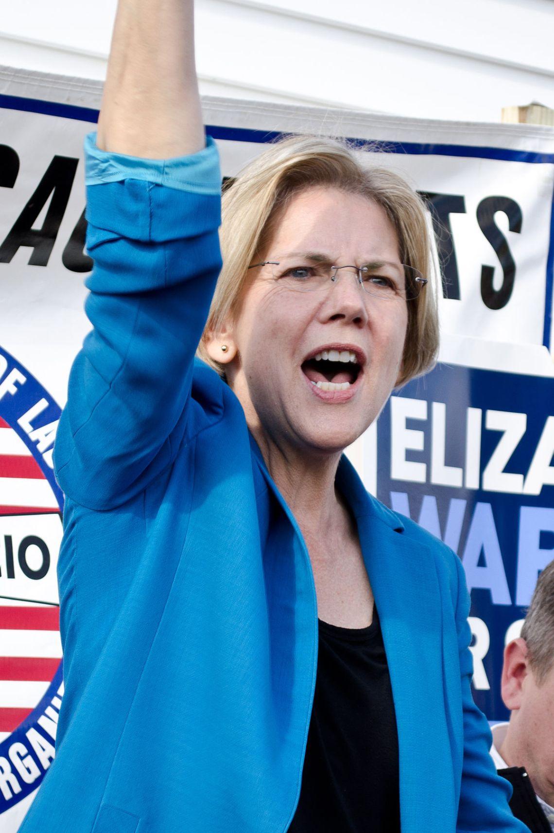Elizabeth Warren Wikiquote