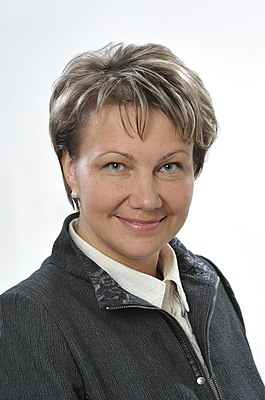 Лазарева, Елена Борисовна — Википедия