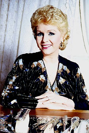 English: Debbie Reynolds