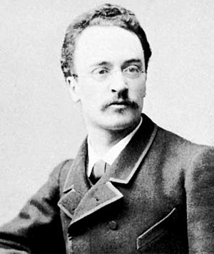 English: Rudolf Diesel, inventor of the diesel...
