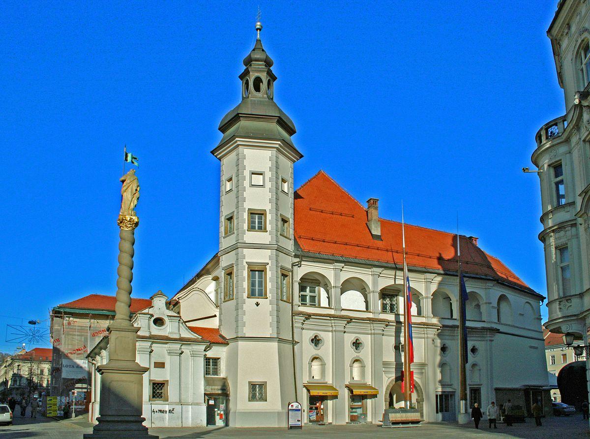 Maribor Castle Wikipedia