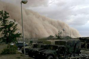 File:Sandstorm in Al Asad, Iraqjpg  Wikimedia Commons