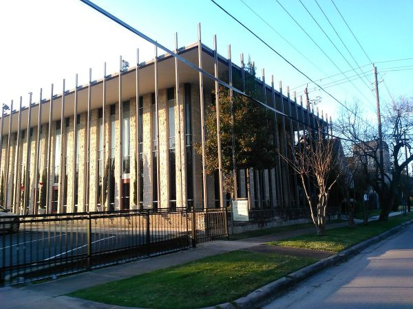 St. Stephen's Episcopal School Houston - Wikipedia