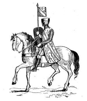 Français : Thibaut, comte de Blois