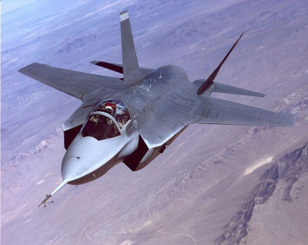 Lockheed Martin X35 Wikipedia
