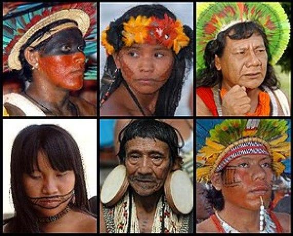 Resultado de imagem para David Terena: 'A cultura do índio é do Brasil'