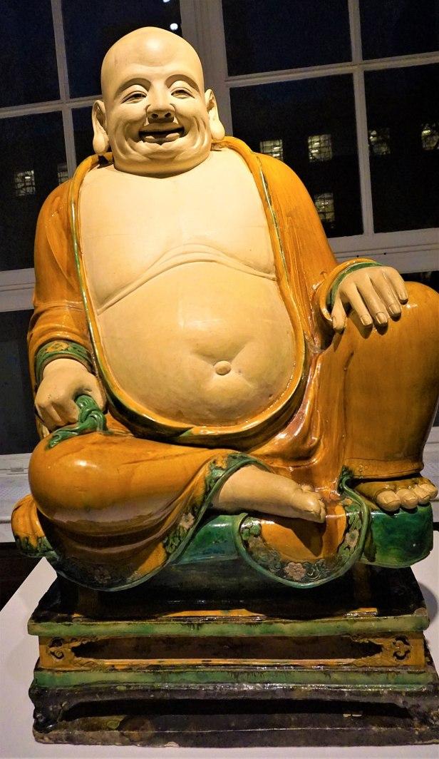 Budai Hesheng - British Museum - Joy of Museums