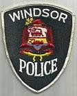 Windsor Police Service - Wikipedia