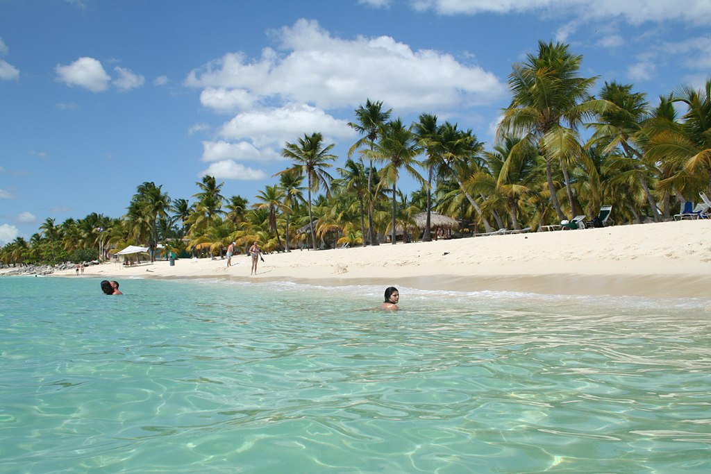 Dominicana-Isla Catalina