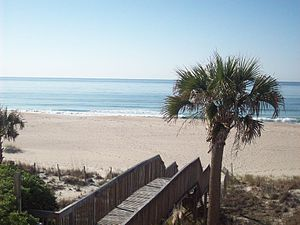 English: Ocean Isle Beach, North Carolina