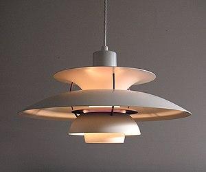 Poul Henningsens PH-Lampe von 1925