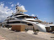 Palladium Yacht Wikipedia