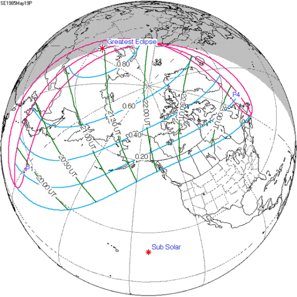 Solar eclipse of December 15 1982 WikiVisually