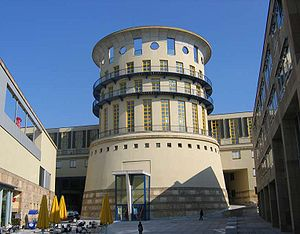 Stuttgart, Germany, Academy of Music and Perfo...