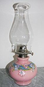 Lampe Wikipdia