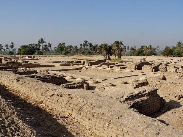 Amarna Nordpalast 17