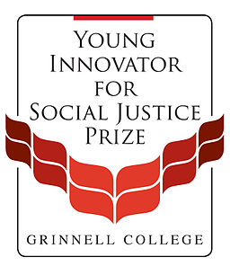 Grinnell Prize Logo