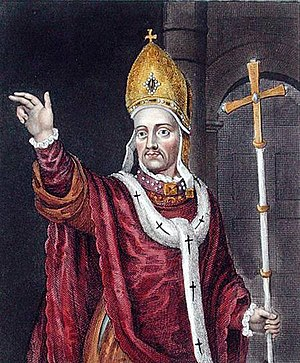 English: Henry Chichely, Archbishop of Canterbury