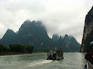 Li River (Guangxi)