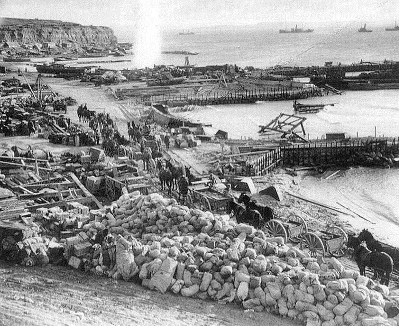 File:W Beach Helles Gallipoli.jpg