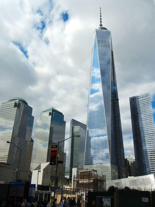 1 World Trade Center – Wikipédia
