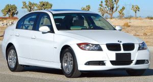 BMW 3 Series (E90)  Wikipedia