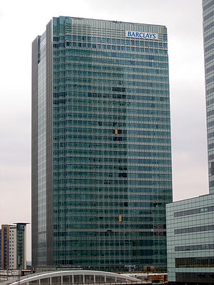 Barclays acquired the investment banking busin...