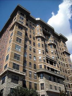 Cairo Apartment Building Washington D C Jpg