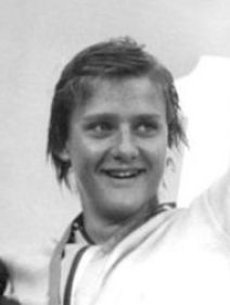 """Resultado de imagen de """"Caren Metschuck"""" swimmer"""