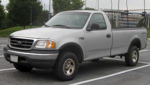 Ford FSeries (tenth generation)  Wikipedia