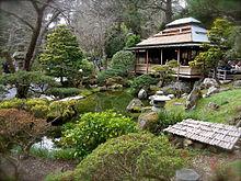 japanese tea garden small spaces Japoniškas sodas – Vikipedija