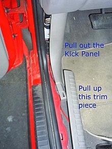 Jeep LibertyElectricalFirewall Penetration Wikibooks