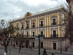 Palacio de Gobierno - Plaza Murillo.jpg