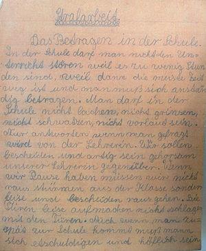 Sammlung Kindheit und Jugend (Stiftung Stadtmu...