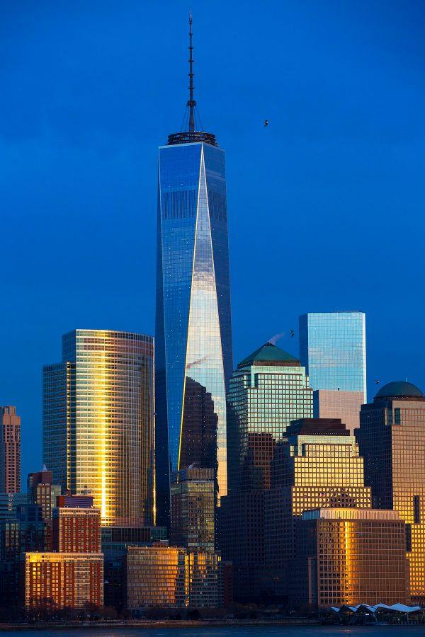 One World Trade Center – Wikipedia