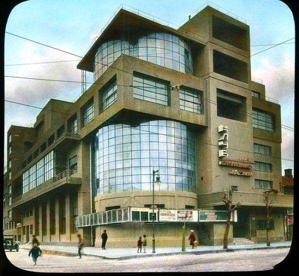 File:1931. Дом культуры имени С. М. Зуева.jpg - Wikimedia ...