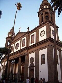 Catedral de La Laguna (Tenerife)