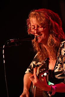 Reader in 2008