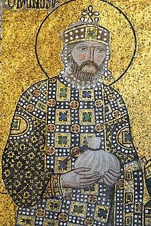 Constantino IX