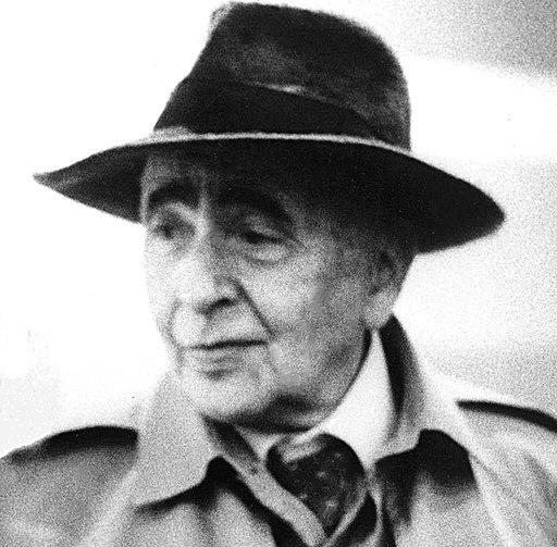 Louis Aragon, 19 juin 1981