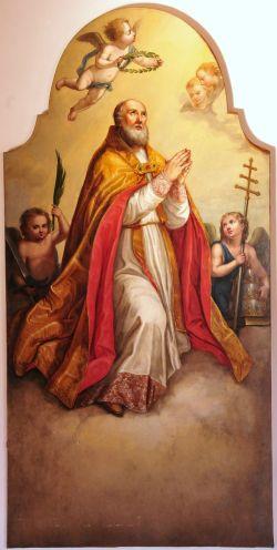 sveti Štefan I. - papež