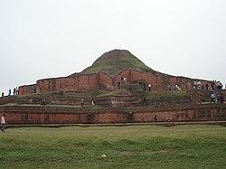 Paharpur Vihara