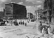 Potsdamer Platz (1945)