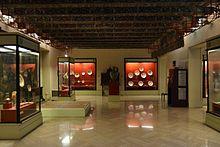 Un palazzo gotico riconvertito in rococò. Gonzalez Marti National Museum Of Ceramics And Decorative Arts Wikipedia