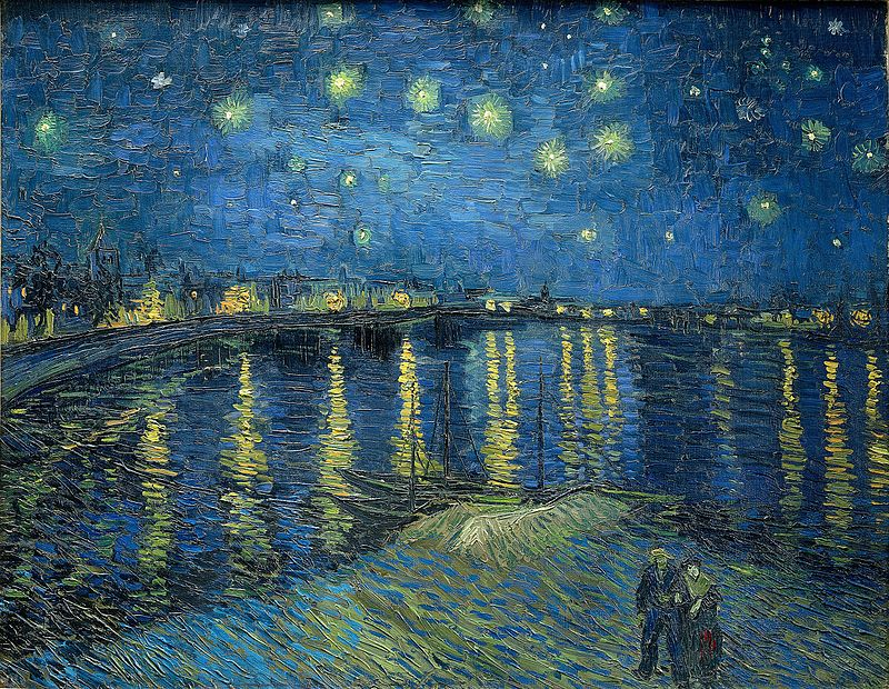 File:Starry Night Over the Rhone.jpg