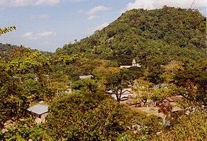 Village of Tutuala, Timor-Leste