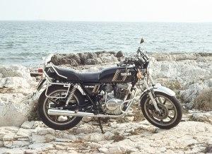 Yamaha XS 400 – Wikipedia