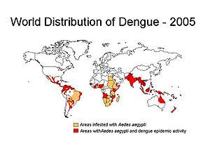 Dengue distr
