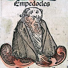 an essay on the philosopher heraclitus Heraclitus is known for his obscure and elliptical style of writing  the opposition  between elements becomes a central problem in greek philosophy after  heraclitus  introduction to samkhya philosophyin essays.